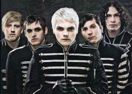 My Chemical Romance anuncia lançamento para hoje (29)!