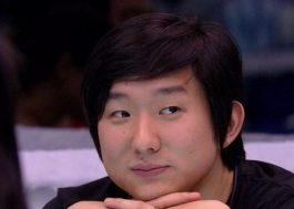 BBB 20: Pyong Lee manda recado para equipe no mundo externo e casa sofre punição