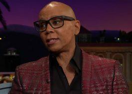 """RuPaul apresentará o """"Saturday Night Live"""" pela primeira vez em fevereiro!"""
