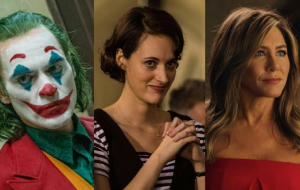 SAG Awards 2020: teve prêmio para Joaquin Phoenix, Phoebe Waller-Bridge e Jennifer Aniston