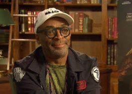 """Spike Lee revela preocupação com a pandemia: """"Corona não está brincando"""""""