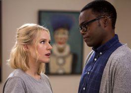 """Criador de """"The Good Place"""" produzirá série com protagonistas femininas para HBO"""