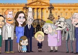 "Orlando Bloom dublará príncipe Harry na animação ""The Prince"""
