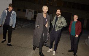 Tokio Hotel vem ao Brasil em março para show único em São Paulo
