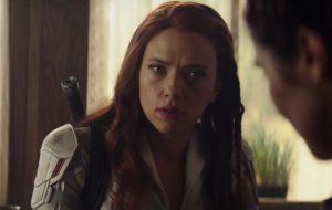 """Natasha Romanoff se depara com vilão em novo teaser de """"Viúva Negra"""""""