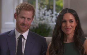 Após acordo, príncipe Charles dará mesada a Harry e Meghan por um ano
