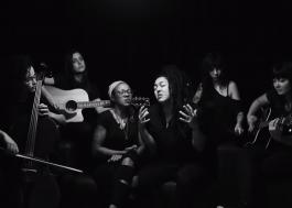 Você precisa conhecer Mulamba, banda formada só por mulheres que é atração do Festival GRLS!
