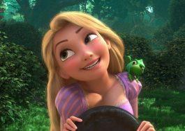 Disney está desenvolvendo live-action de Rapunzel, diz site