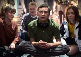 """""""Atypical"""" tem quarta e última temporada confirmada pela Netflix!"""