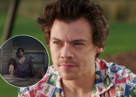 """Harry Styles anuncia clipe para """"Falling"""", que chega na sexta-feira (28)!"""