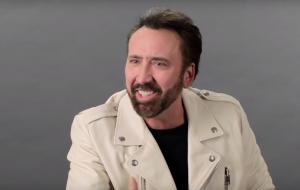 Filme em que Nicolas Cage interpretará a si mesmo ganha data de estreia