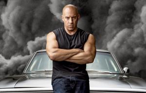 """Vin Diesel diz que pensa em dividir """"Velozes e Furiosos 10"""" em duas partes"""