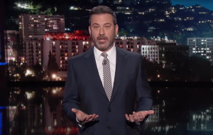 ABC encomenda episódio piloto de série de comédia estrelada por Jimmy Kimmel