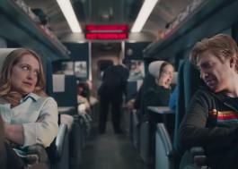 """""""Run"""", série produzida por Phoebe Waller-Bridge, ganha primeiro teaser"""