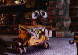 """Diretor de """"WALL-E"""" diz que se inspirou em Amazon e Apple para o filme"""