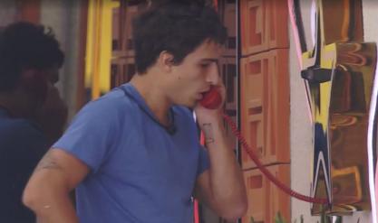 Big Fone: Felipe imune