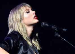 """Taylor Swift anuncia lançamento de versão ao vivo de """"The Man"""""""