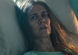 """Run"", filme estrelado por Sarah Paulson, ganha trailer internacional bizarro"