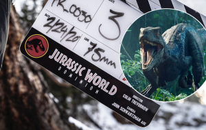 "Diretor de ""Jurassic World 3"" revela o título do filme"