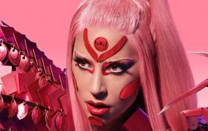 "Lady Gaga divulga foto promocional de ""Stupid Love""; single chega na sexta (28)!"