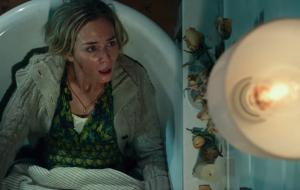"""Relembre o sucesso de """"Um Lugar Silencioso"""" em 2018 enquanto a sequência não chega"""
