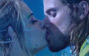 BBB20: Marcela e Daniel se beijam na festa desta sexta-feira (14); saiba tudo o que rolou