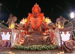 Viradouro vence o Carnaval 2020 no Rio com enredo sobre as ganhadeiras de Itapuã