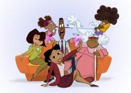 """""""A Família Radical"""" vai  ganhar uma nova série no Disney+ com elenco original de dubladores"""