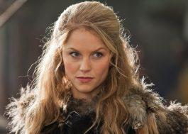 """Ellen Hollman, de """"Spartacus"""", se junta ao elenco de """"Matrix 4"""""""