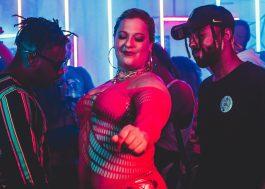 """Alice Caymmi dança """"A Noite Inteira"""" no clipe com Àttooxxá!"""