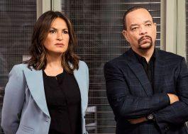 """""""Law & Order: SVU"""" é renovada para mais três temporadas"""