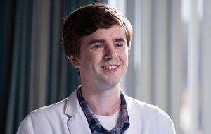"ABC renova ""The Good Doctor"" para 4ª temporada!"