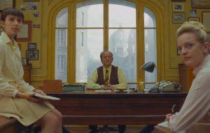 """""""The French Dispatch"""", novo filme de Wes Anderson, tem seu primeiro trailer divulgado"""