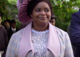 Octavia Spencer se torna milionária no trailer da nova minissérie da Netflix