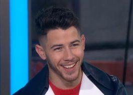 Nick diz que novo álbum dos Jonas Brothers será anunciado nas próximas semanas