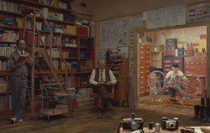 """""""The French Dispatch"""": novo filme de Wes Anderson ganha pôster e primeiras imagens"""