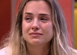 BBB20: Gabi diz que se arrependeu de ter dado liderança para Guilherme