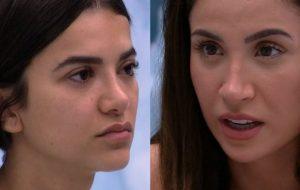 Manu Gavassi conversa com Boca Rosa sobre o machismo de Petrix e outros brothers