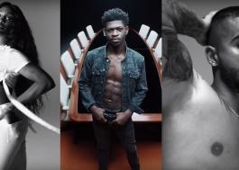 SZA, Lil Nas X, Maluma e mais estrelam campanha da Calvin Klein