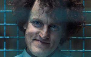 """Tom Hardy divulga 1ª imagem de Woody Harrelson como vilão em """"Venom 2"""""""
