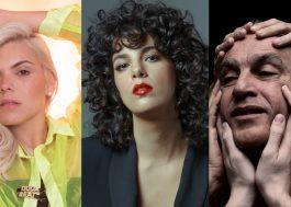 Duda Beat, Céu, Caetano Veloso e mais cantam clássicos de Carnaval em álbum colaborativo