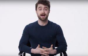Daniel Radcliffe nega que será o Cavaleiro da Lua em série do Disney+
