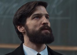 """Freud"": Pai da psicanálise persegue serial killer em 1º trailer"
