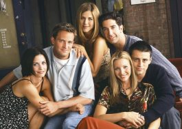 """Friends"": elenco confirma reunião para episódio especial no HBO Max!"