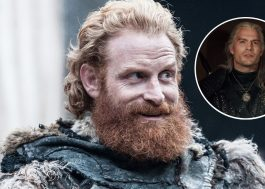 "Kristofer Hivju, o Tormund de ""Game of Thrones"", estará na 2ª temporada de ""The Witcher"""