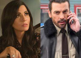"Marisol Nichols e Skeet Ulrich deixam ""Riverdale"" após quatro temporadas"