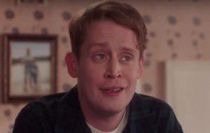 """Macaulay Culkin conta que seu 1º teste em oito anos foi para """"Era Uma Vez em… Hollywood"""""""