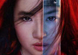 """""""Mulan"""" ganha classificação indicativa para maiores de 13 anos"""