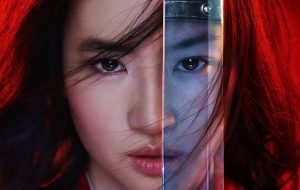 "Liu Yifei, protagonista de ""Mulan"", fala sobre coronavírus e boicote ao filme"