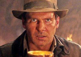 """Novo game de """"Indiana Jones"""" será lançado com história original, anuncia Lucasfilm"""